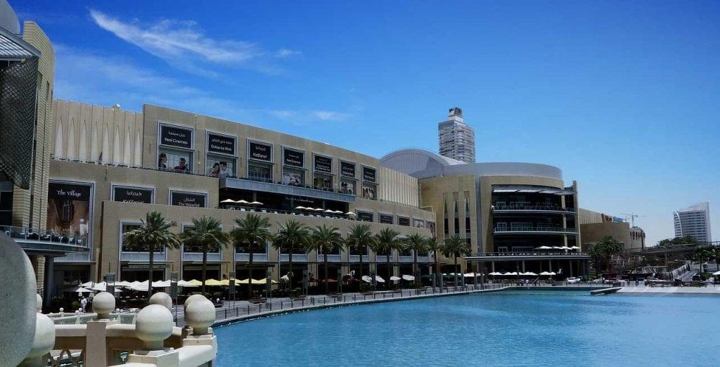 Investissement immobilier à l'étranger - dubai